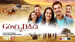 مسلسل جبل جونول الحلقة 36 مترجمة للعربية | العاشق التركي