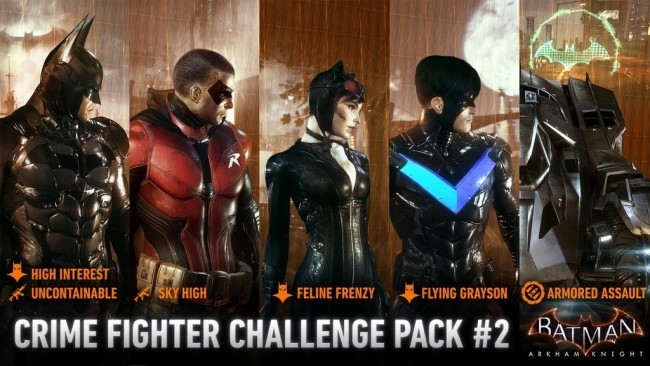 Batman-Arkham-Knight-Crime-Fighter-Challenge-Pack-2
