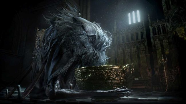 Dark Souls 3 Ashes of Ariandel DLC Detayları