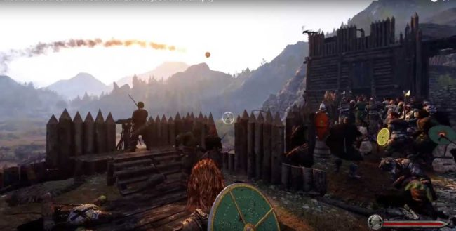 Mount and Blade 2 Bannerlord yeni video