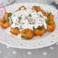 Fellah Kofte Recipe