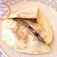 Chocolate Gozleme Recipe