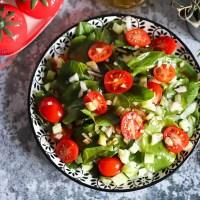 Sorrel Salad Recipe
