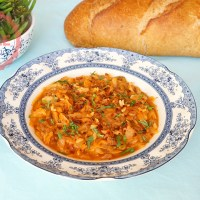 Ground Beef Kapuska (Cabbage Stew) Recipe