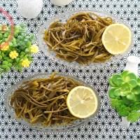 Rock Samphire Pickles Recipe