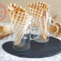 Ice Cream Cone Recipe