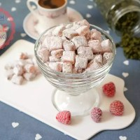 Lokum (Turkish Delight) Recipe