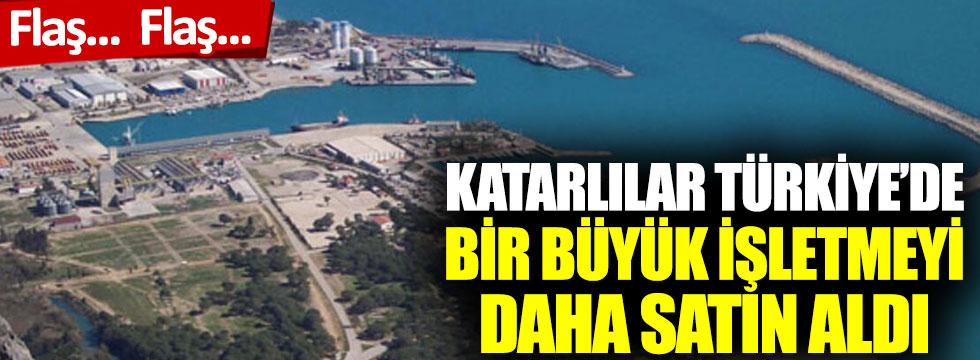 Erdoğan Türkiye'yi Katar'a sattı