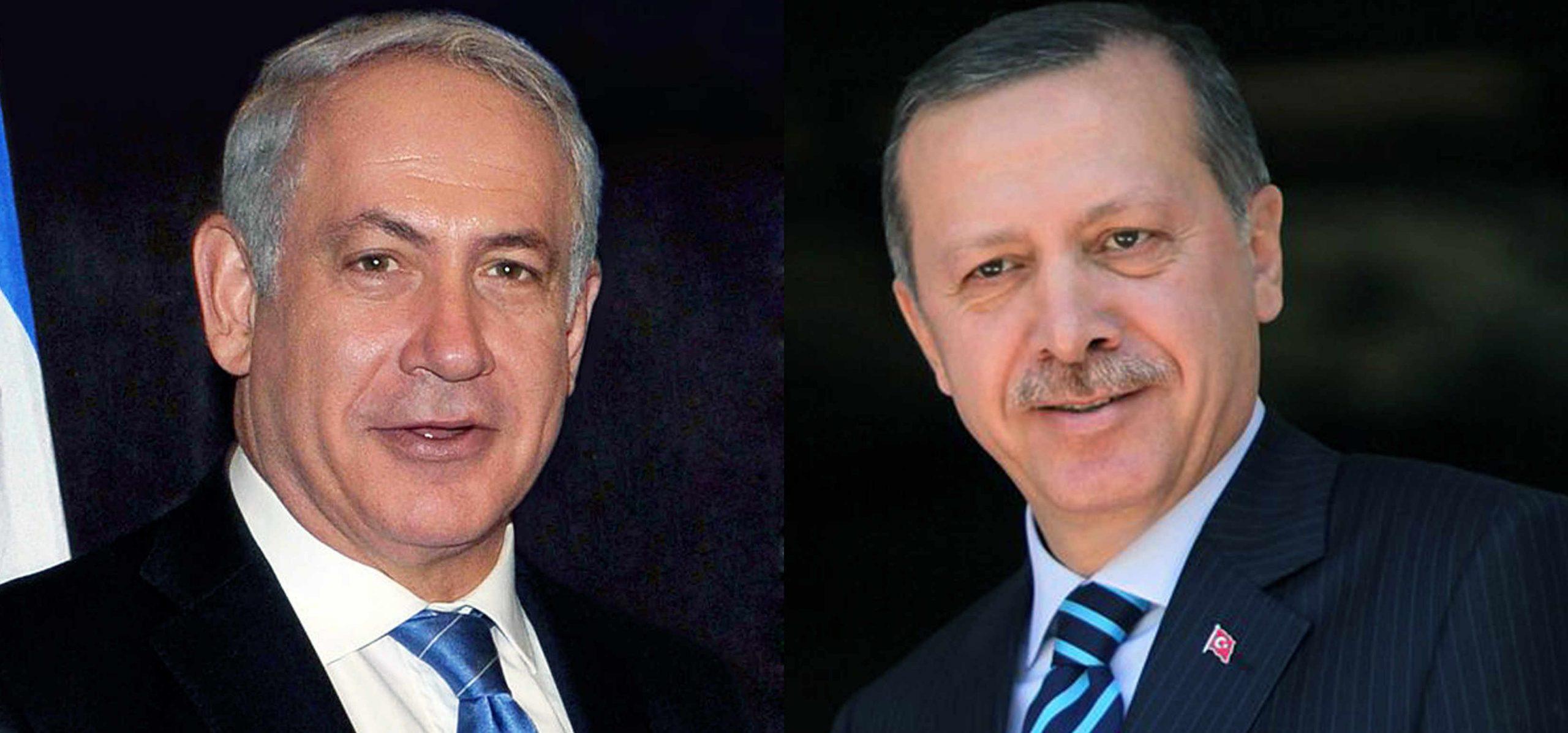 Türkiye İsrail ile gizli normalleşme arıyor