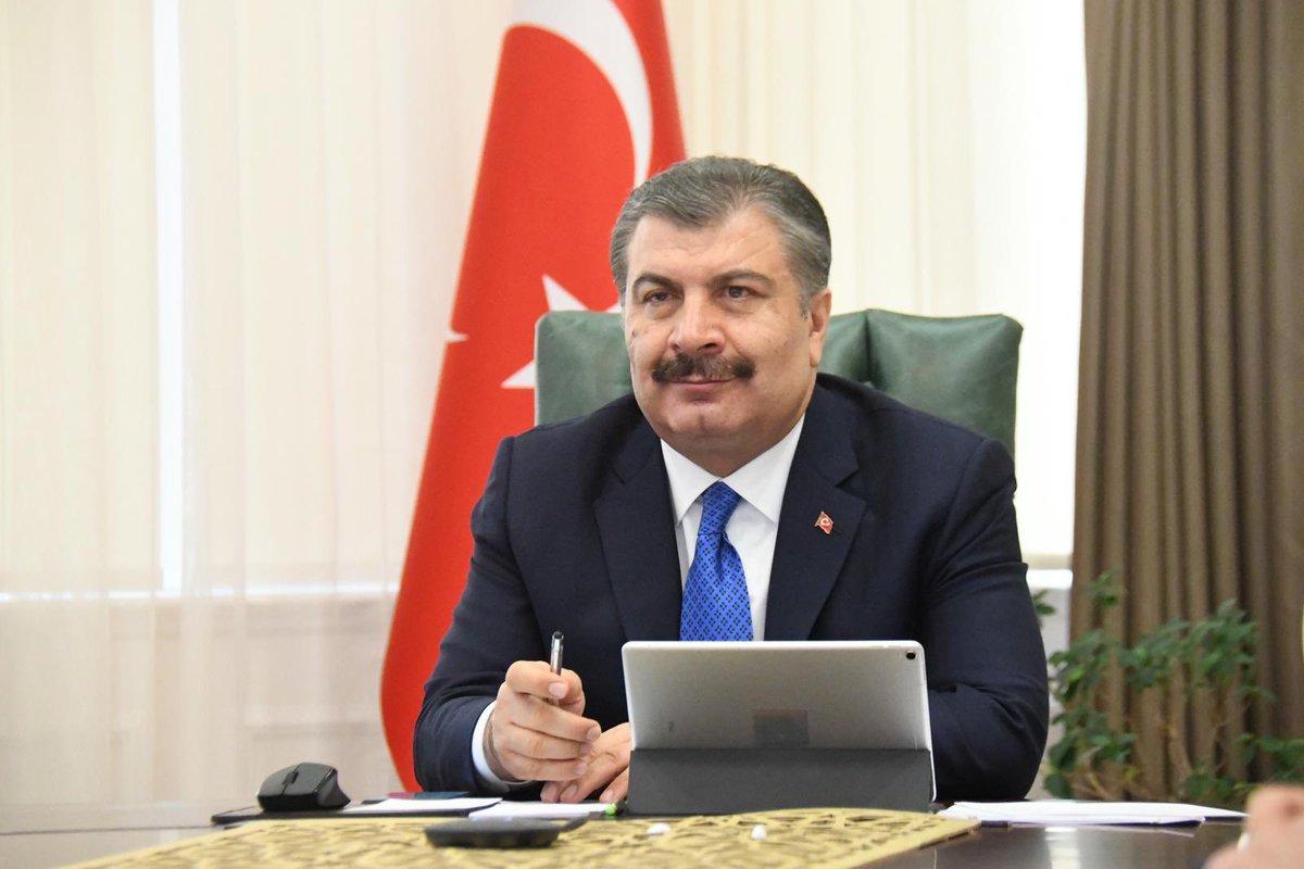 Corona salgını Türkiye'yi harap ediyor.