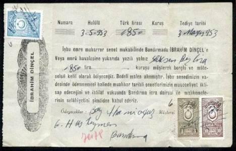 Borç Senedi Ile Ilgili Bilinmesi Gerekenler Türkiye Hukuk