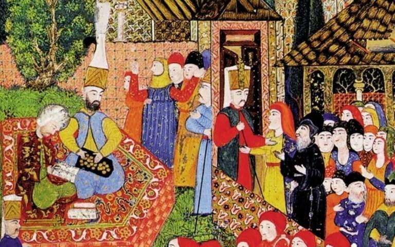 مدرسة اندرون العثمانية ماهي؟ وماذا قدمت للإمبراطورية؟