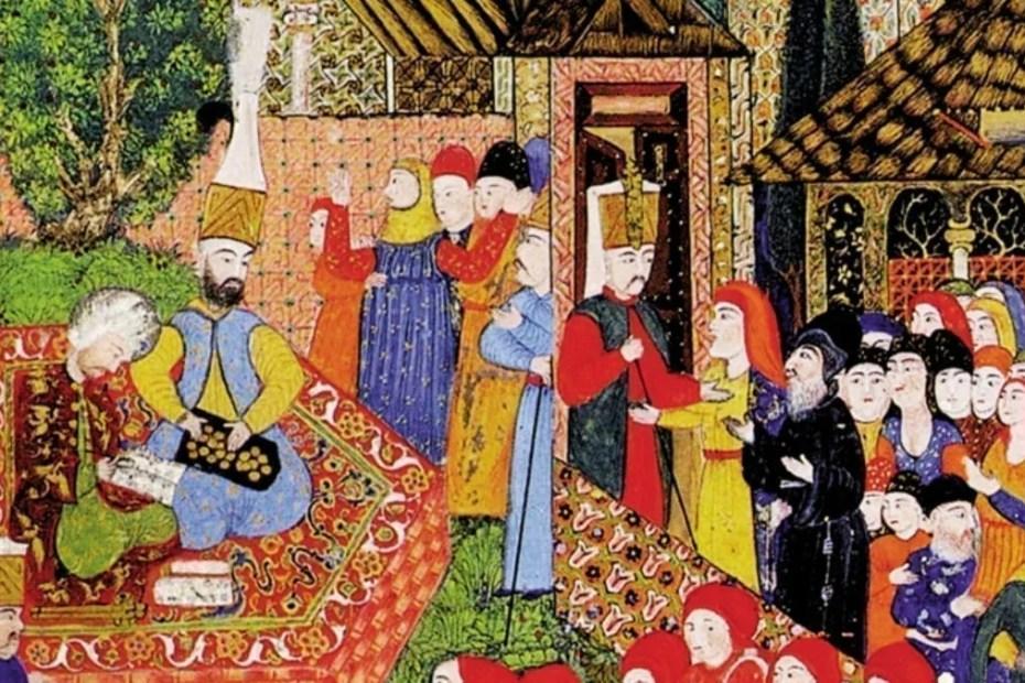 اندرون العثمانية
