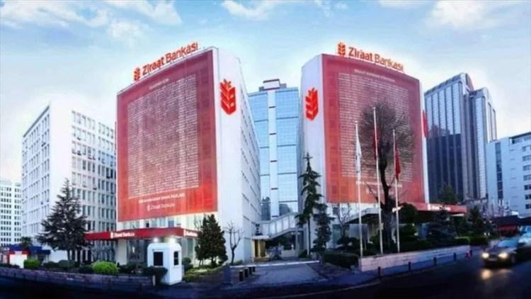 Türkiye Ziraat Bankası