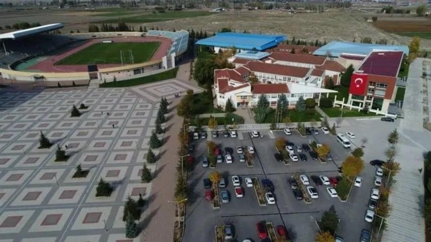 Eskişehir Technische Universiteit