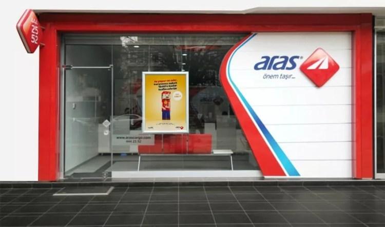 Aras Shipping Company