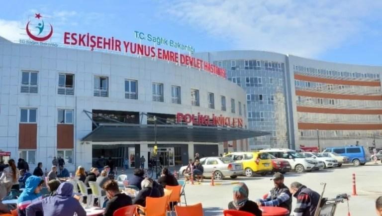 تعرَّف على كافة تفاصيل مستشفى يونس إمرة اسكي شهير