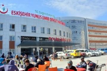مستشفى يونس إمرة اسكي شهير