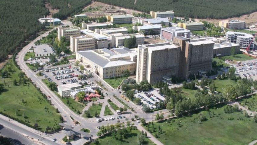 جامعة اسكي شهير عثمان غازي