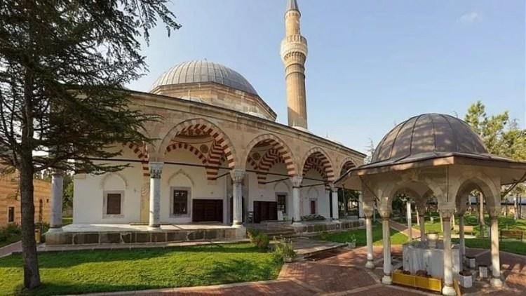 Мечеть Корсунлу