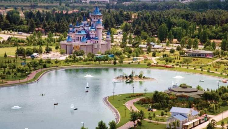 Sazova Park