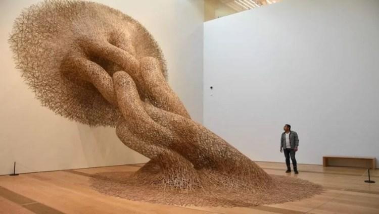 متحف أودن بازاي للفن الحديث