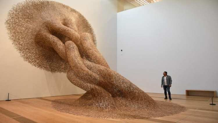 Odunpazarı Modernes Museum Kunst