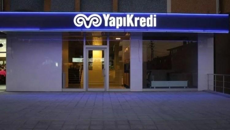 Banque Yapi Kredi