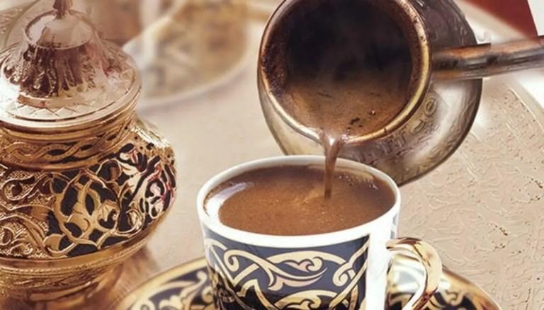 Tygielek do kawy po turecku .. Jak zrobić najlepszą kawę
