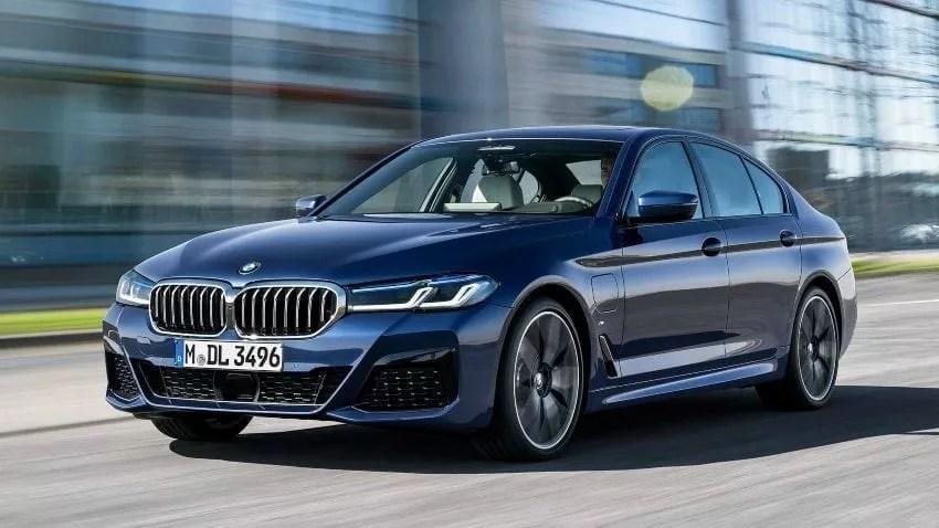 BMW 5 Preis in der Türkei