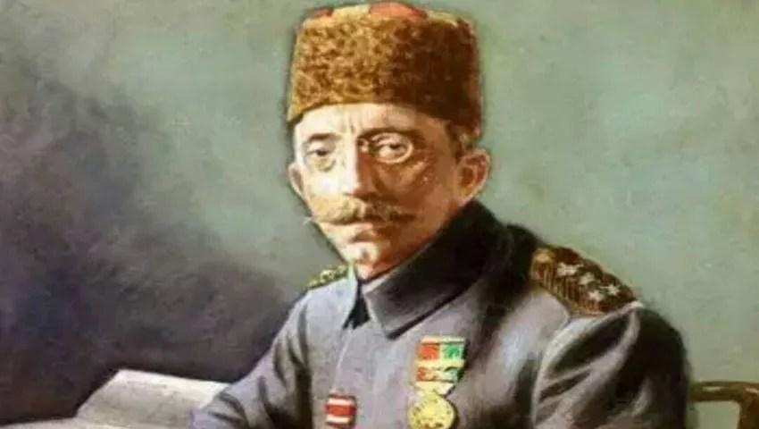 السلطان محمد السادس العثماني (1)