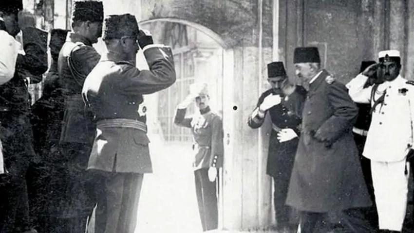 Sultan Waheeduddin the Ottoman