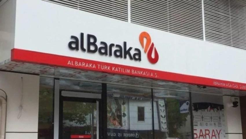 Al Baraka Turkish Bank is an Islamic bank