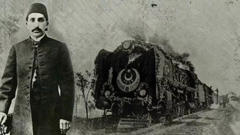 Hedschasbahn