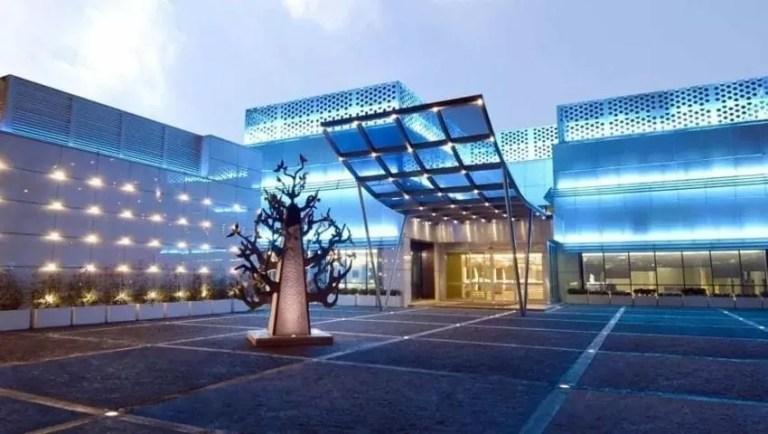 Ospedale Liv Istanbul Ulus