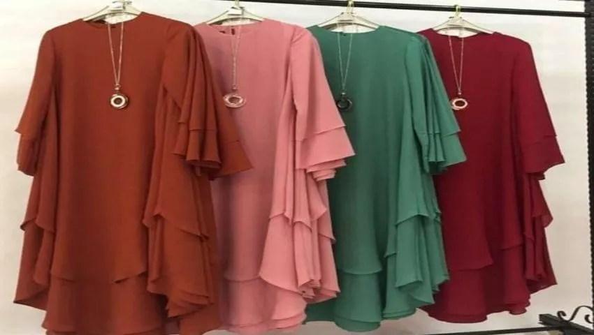 مواقع لشراء الملابس التركية