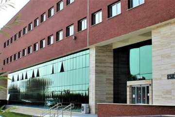 Эскишехирский технический университет