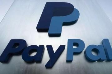 Paypal Turkije