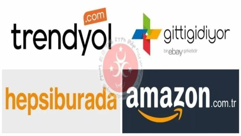 Site de vente en ligne Turquie .. un guide complet