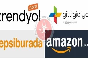 Site de vente en ligne Turquie