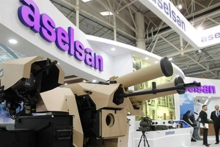 ASELSAN .. un géant de l'industrie des armes Turques