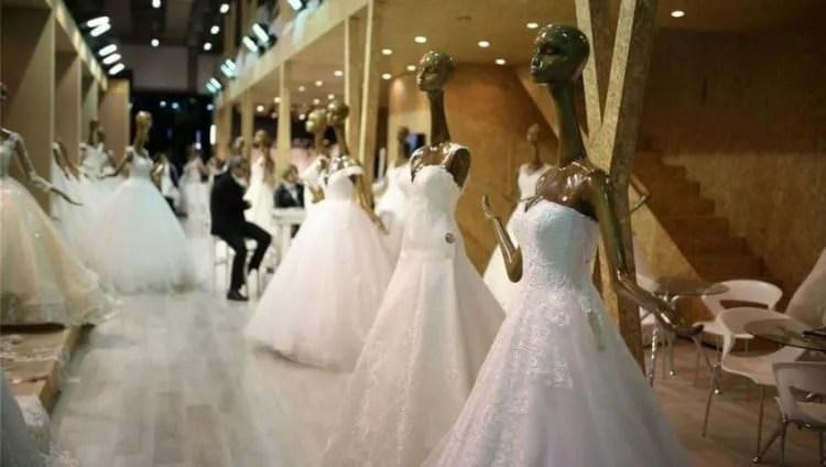 فساتين زفاف تركية .. كل ما تريدين معرفته
