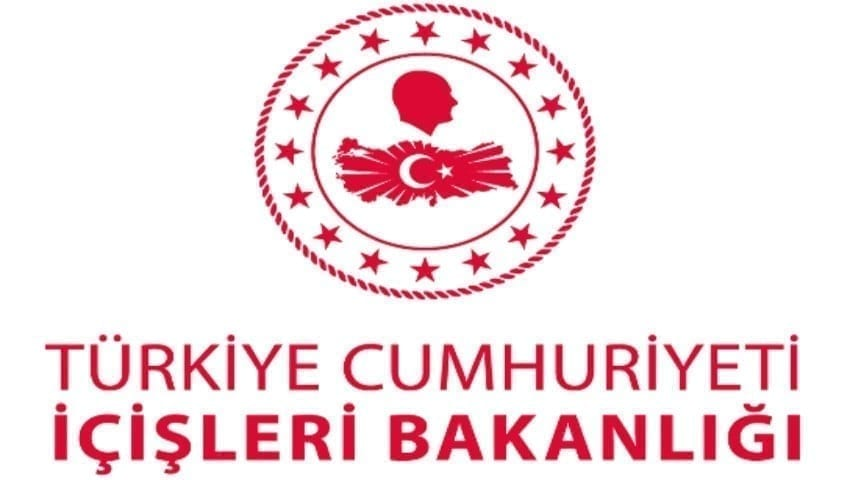 ministerul de Turcia de interne