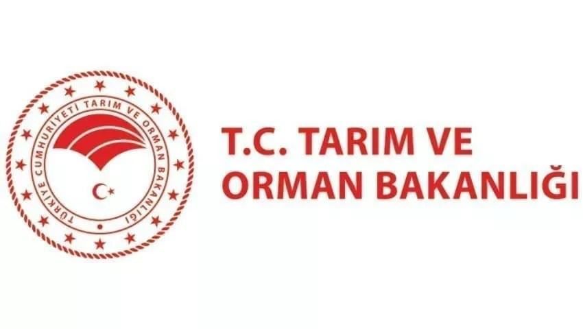 وزارة الزراعة التركية