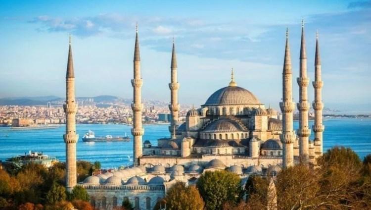 أسئلة عن تركيا 1