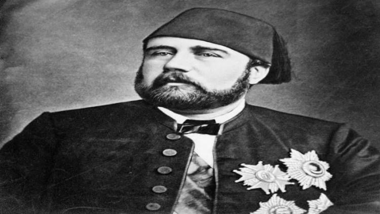 Khedive Ismail 1
