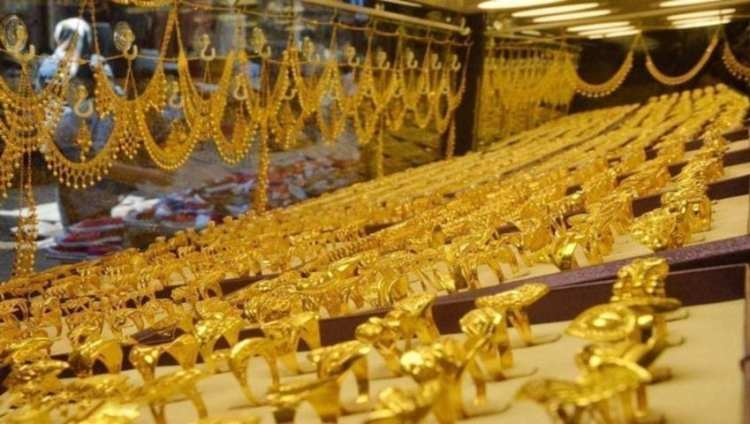 Goud in Turkije
