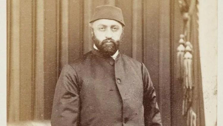 السلطان عبد العزيز العثماني