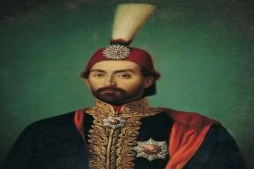 السلطان عبد المجيد الأول