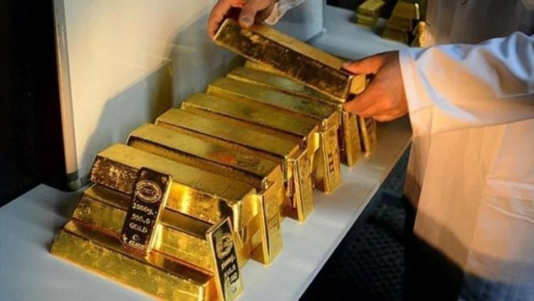 Raffineria d'oro di Istanbul